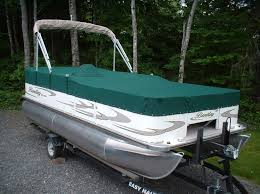 How To Clean Boat Upholstery 39 Best Pontoon Boat Covers Images On Pinterest Pontoon Boat