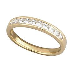 gold eternity ring yellow gold eternity rings
