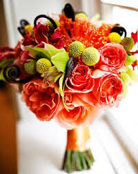 Fall Flowers For Weddings In Season - 111 best fall bouquets images on pinterest fall bouquets bridal