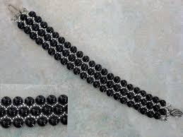 bracelet bead tutorials images Beaded bracelet beads magic jpg