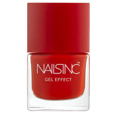 nails inc gel effect west end reviews free shipping lookfantastic