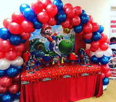 balloon arch for all occasions birthday christening weddings