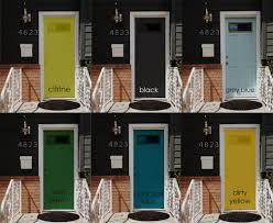six front door colors i u0027m debating right now stephanie