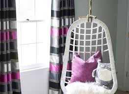 Hanging Chairs For Bedroom Creative Of Swing Chairs For Bedrooms With Bedroom Cool Hanging