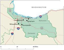 map of just oregon the zehnkatzen times maps redistricting the district the