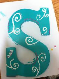 139 best letter instructions images on pinterest paper mache