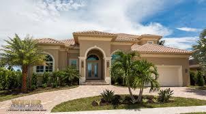 florida style house plans pools arts