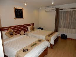 image d une chambre la chambre ร ปถ ายของ ซ นน เมาเทน โฮเต ล ซาปา tripadvisor