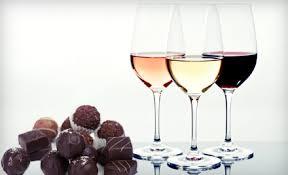 wine chocolate wine chocolate weekend sharrott winery