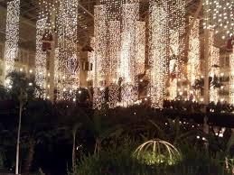 hanging christmas lights christmas decorations topic digital journal