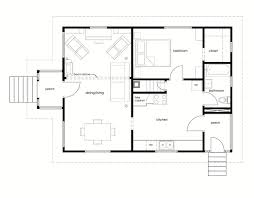 100 home design diagram country style house plan 2 beds 1