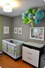 20 amazing modern nursery photos chambres bébé fait maison et