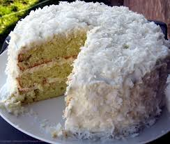 Homemade Coconut Cake by 27thstreetbakery Com Old Fashioned Cakes