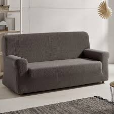 comment faire une housse de canapé comment bien adapter une housse de canapé extensible pour qu ne