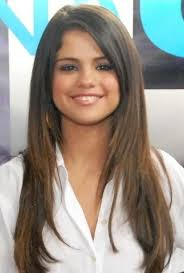 how can i get my hair ut like tina feys selena gomez straight haircut thinking i might get my haircut like