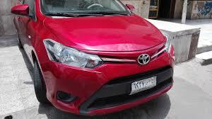 used toyota yaris sedan 1 3l 2016 car for sale in jeddah 672837