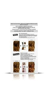 wash hair after balayage highlights balayage hair colour dye l oréal paris