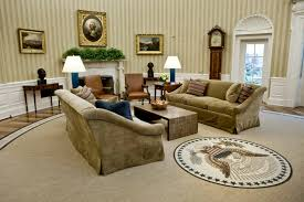 trump oval office redecoration oval office decor changes in the last 50 years pictures of the