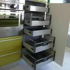 amenagement interieur tiroir cuisine amenagement meuble cuisine lamacnagement intacrieur des meubles de