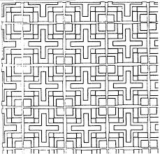 5 1 2 surface quadralectic architecture