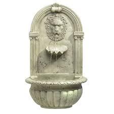 lion statue home decor stylish home and garden decor outdoors u0026 more hugh taylor com