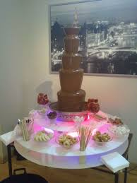 wedding cake fountain for hire mary poppins cake factory