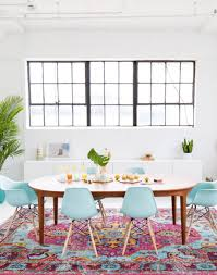 What Is A Dining Room Do I Need A Dining Room Rug Shining On Design