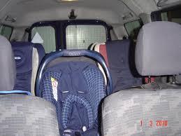 peut on mettre 3 siege auto dans une voiture 3 sièges enfants logan mcv 7 places dacia forum marques