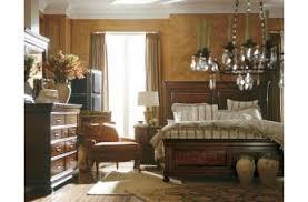 Louis Bedroom Furniture Stanley Furniture Louis Philippe Portfolio Bedroom Collection