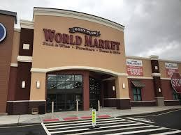 Furniture Home Decor Food Wine Gifts World Market World Market Sets Grand Opening In Woodland Park Passaic Valley