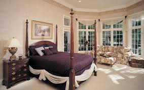 Bedroom Bay Window Furniture Bay Window Ideas House Plans And More