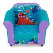 delta children disney pixar finding dory kids chair u0026 reviews