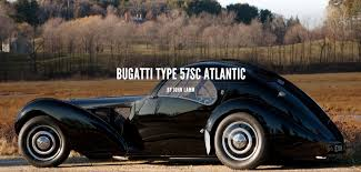 bugatti type 57sc atlantic the revs institute bugatti type 57sc atlantic