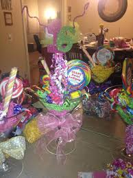 interior design amazing candy themed sweet 16 decorations modern