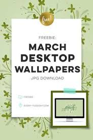 digital blooms march 2018 free desktop wallpapers justinecelina january 2018 free desktop calendar wallpaper by mel
