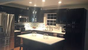 Painted Kitchen Cupboard Ideas Painted Kitchen Cabinets Ideas Kitchen Traditional With Black