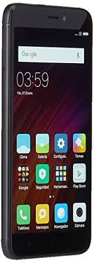 Redmi 4x Xiaomi Redmi 4x 32gb Black 5 Dual Sim 13mp Gsm