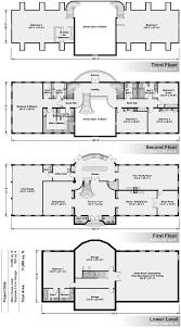 Floor Plan For Mansion Greenwich Mansion Com Floor Plan