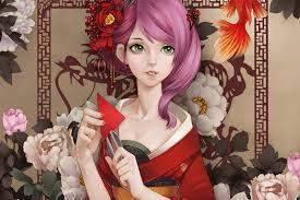 online get cheap japanese hair decorations aliexpress com