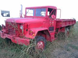 jeep old truck no123 6x6 m35a2 kaiser jeep
