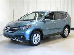 honda crv blue light had a used 2006 just like this saved our lives in an we