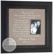 wedding gift ideas from parents 43 best wedding gifts for parents images on wedding
