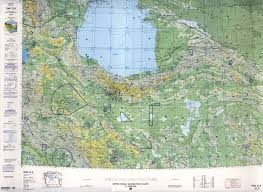 g map middle east operational navigation charts perry castañeda map