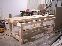 how to make a diy farmhouse dining room table farmhouse dining