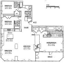 Manhattan Plaza Apartments Floor Plans Buy The U0027wolf Of Wall Street U0027 Penthouse For 6 5 Million Pursuitist