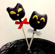 Halloween Pop Cakes Halloween Desserts Baby Bea U0027s Bakeshop
