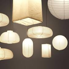 Paper Pendant Light Paper Pendant Lights Paper Lantern Pendant L Tmeet Paper