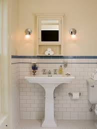 cottage bathroom design bathroom cottage custom painted cabinets design pictures
