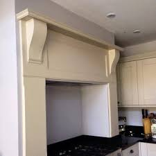 bespoke kitchen mantle surround for above a range cooker or aga bespoke kitchen mantle surround for above a range cooker or aga made to measure www