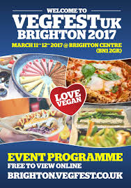 programme cuisine vegfestuk brighton programme